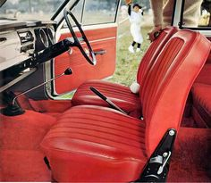 Classic Car News Pics And Videos From Around The World Toyota Cars, Toyota Corolla, Vintage Japanese, Golf Bags, Vintage Cars, Classic Cars, Interior, Autos, Indoor