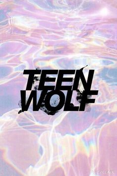 Fond d'écran/Wallpapers TEEN WOLF