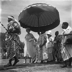 Ghana Independence Celebrations, Accra, 1957