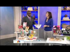 How to get Free Samples - Watch the Today Show Segment!   www.freeflys.com  #freesamples