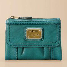 FOSSIL® New Arrivals Wallets:Women Emory Multifunction SL2932