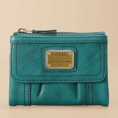 FOSSIL® Handbag Silhouettes Wallets:Women Emory Multifunction SL2932
