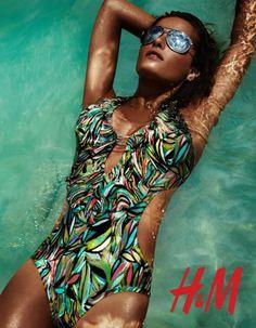 Colección bikinis verano 2012 H