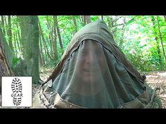 Click on the Image - Bild anklicken Schlafsack - Sleeping Bag  TROPEN  von Carinthia  mit Mücken-Netz,  Mosquito-Net  für 3 Jahreszeiten  Outdoor  Camping  Survival  Prepper  Bushcraft