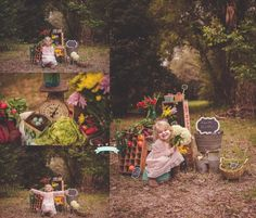 Farmer's Market Mini Session, Central Florida Children's Photographer, Tara Merkler Photography