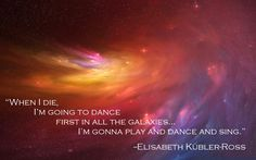 #kubler #life #love #eternal #heaven #lifeafterdeath #afterlife #death #forever #guggenheim