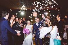 Wedding Inspiration - Photo: Beta e Borelli