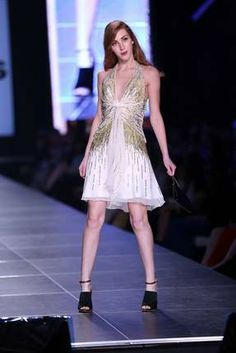 The Cavortress runway show at Night Two of Baker Motor Company's Charleston Fashion Week. Would make a great party dress! Charleston Style, Night Life, Party Dress, Runway, Scene, Entertaining, Formal Dresses, How To Wear, Shopping