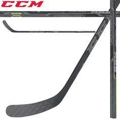 CCM Ribcor 40K Grip Hockey Stick- Sr