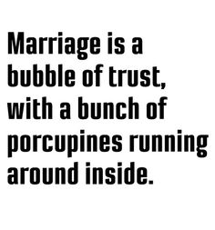 Lol I don't believe in the fairy tale that one man will save your world and you will live happily ever after. I believe in marriage but There is no man that's going give you that fairytale ending noppppeee not even your husband I'm just saying #Realist