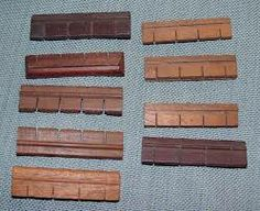 ukulele bridge - Google Search
