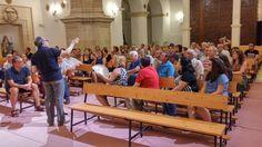 La Guardia de Jaén muestra su riqueza cultural con las II Jornadas sobre patrimonio