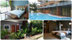 Choose your style Le pes villas Khanom Thailand