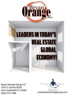 Leaders of Comercial & residential Property Management  www.bryanorangegroup.com  #Realestate #Realtor #Investor #Realestateinvesting #Flipthishouse #Realestateinvestors #Miami #florida