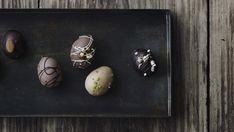 Smeltning af chokolade - Meyers