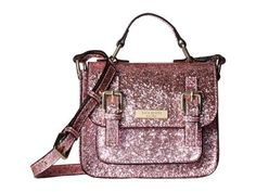 Kate Spade New York Kids - Scout Bag (Cotton Candy Glitter) Bags