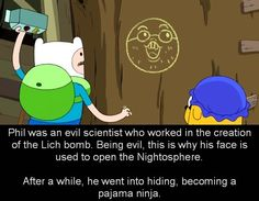 adventure time theory - Google Search