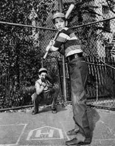 Bobby Fischer, 1955