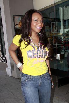 "Tiffany Pollard Photos - Reality show star Tiffany ""NY"" Pollard strutts her stuff down Robertson Boulevard. - Tiffany Pollard on Robertson Boulevard Tiffany Pollard, Real Tv, Reality Tv Stars, Almost Famous, Rupaul, Role Models, Pretty Woman, Style Icons, Celebrity Women"