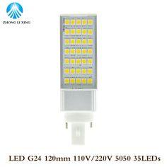 $11.84 (Buy here: https://alitems.com/g/1e8d114494ebda23ff8b16525dc3e8/?i=5&ulp=https%3A%2F%2Fwww.aliexpress.com%2Fitem%2F2X-led-corn-bulb-SMD-5050-led-lamp-180-degeree-AC85-265V-9W-led-lighting-E27%2F32702743051.html ) 2X led corn bulb SMD 5050 led lamp 180 degeree AC85-265V 9W led lighting E27 G24 led bulb downlight lamp bombillas Spotlight for just $11.84