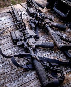 Weapons Guns, Guns And Ammo, Daniel Defense Mk18, Indian Army Wallpapers, Battle Rifle, Military Pictures, Custom Guns, Military Guns, Big Guns