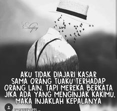 Quotes Lucu, Cinta Quotes, Quotes Galau, Fake Quotes, Sarcastic Quotes, Best Quotes, Silly Words, Tumbler Quotes, Everyday Quotes