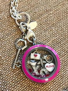Valentine's Day #origamiowl www.charmingsusie.origamiowl.com
