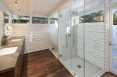 Hardwood, Marble - complex, Contemporary, Cottage, European, Inset, Double, Undermount, Master, Glass Panel, Pendant
