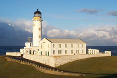 Image detail for -Stevenson's South Lighthouse - Fair Isle - Northern Lighthouse Board ...