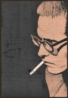 Bill evans portrait