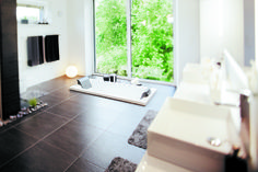 Wohnen in Seiersberg -DownTown Modern, Bathtub, Real Estate, Salzburg, Wellness, Graz, Rooftop Terrace, Home Architect, Shopping