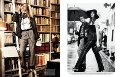 Annie Hall Style Inspiration
