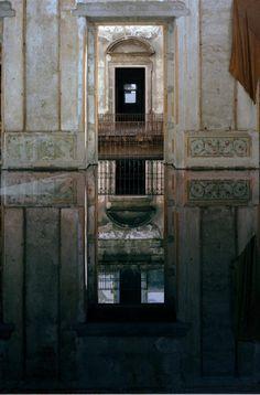 Francesco Pantaleone Arte Contemporanea / Per Barclay / Palazzo Costantino