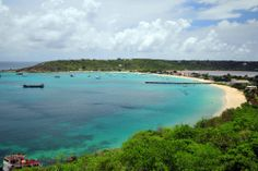 #anguilla #beach #hotels