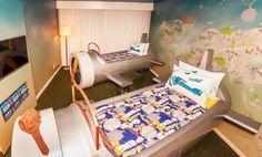 KIDS: 5 suítes e hotéis temáticos no Brasil para crianças