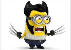 Who doesn't like minions ? Who doesn't want to get more of minions ? Minions are everywhere nowadays. In fact, it has created . Amor Minions, Cute Minions, Minions Despicable Me, Funny Minion, Minions Pics, Minions Images, Minions 2014, Minions Cartoon, Minion Stuff