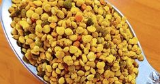 What 1 Tsp of Bee Pollen Can Do Energy, Immunity, Digestion, and Inflammation in One Month Bee Propolis, Bee Pollen, Raw Honey, Superfood, Dog Food Recipes, Canning, Home Canning, Conservation