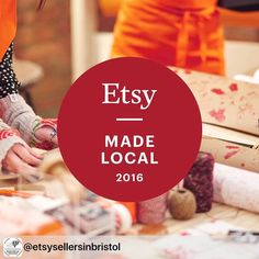 @etsysellersinbristol are having a pop up shop in #TheGallerys for #EtsyMadeLocal. Head over to their page for more info. #Repost We are coming soon to The Galleries! Have you RSVP-ed to our shop event?  More than 50 local Etsy sellers will be showcased at our Team Pop-Up shop with gifts ranging from illustrated cards to handmade ceramics. RSVP on Facebook to find out more.  http://ift.tt/2fcFkTe
