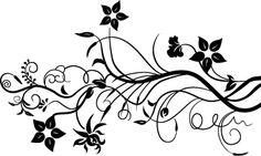edera rampicante disegno - Cerca con Google