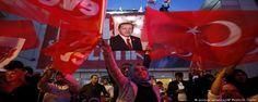 تركيا : يلدريم يعلن الموافقة الشعبية للانتقال إلى النظام الرئاسي
