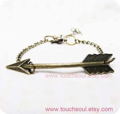 I want it. Subtly, Katniss. Other blatant Hunger Games jewelry is annoying. This is brill.