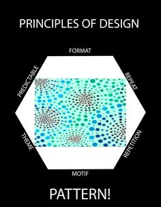 Principles of Design: PATTERN