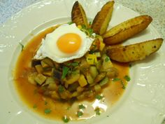 Recipes From Heaven, Food Heaven, Eggs, Breakfast, Blog, Morning Coffee, Egg, Blogging, Egg As Food