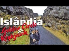 Felipe, o pequeno viajante: Reykjavík e o Golden Circle - os passeios mais clássicos da Islândia em vídeo