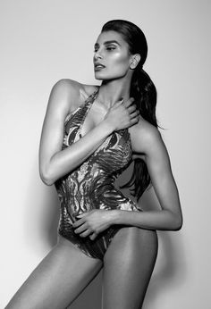 Patrycja Adamczyk - polish photomodel / model