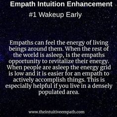 """i'm an empath with balls, thick skin, and a determination to succeed. i don't take sht. that doesn't make someone a """"narcissist."""" Take a few classes in psychology and you won't be speculating lol. Empath Traits, Intuitive Empath, Empath Abilities, Psychic Abilities, Infj Personality, Highly Sensitive, Sensitive People, Thing 1, Yoga"""