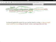 ▶ 2012 GCSE Latin Pliny Ghosts 5 - YouTube
