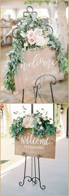 40 Greenery Eucalyptus Wedding Decor Ideas #greenweddings #eucalyptus #weddingideas