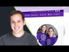 In this tutorial, I show you how to customize the top header in Divi by adding custom icons, more menu links, tweaking the social media icons and more!