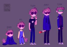 Read Diabetes] Tom mpreg from the story Imágenes Eddsworld by (lucy) with reads. 《Perdonen si traduzco algo mal XD me d. Eddsworld Comics, Funny Comics, Tomtord Comic, Eddsworld Memes, Toms, Banana Bus Squad, Red Army, Fanart, Film Serie